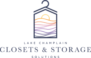 Lake Champlain Closets and Storage logo